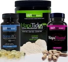 amplifei gut health triad