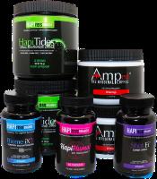 amplifei happy pack